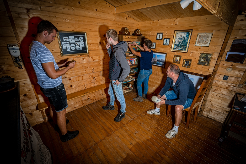 Escape Room Biesbosch